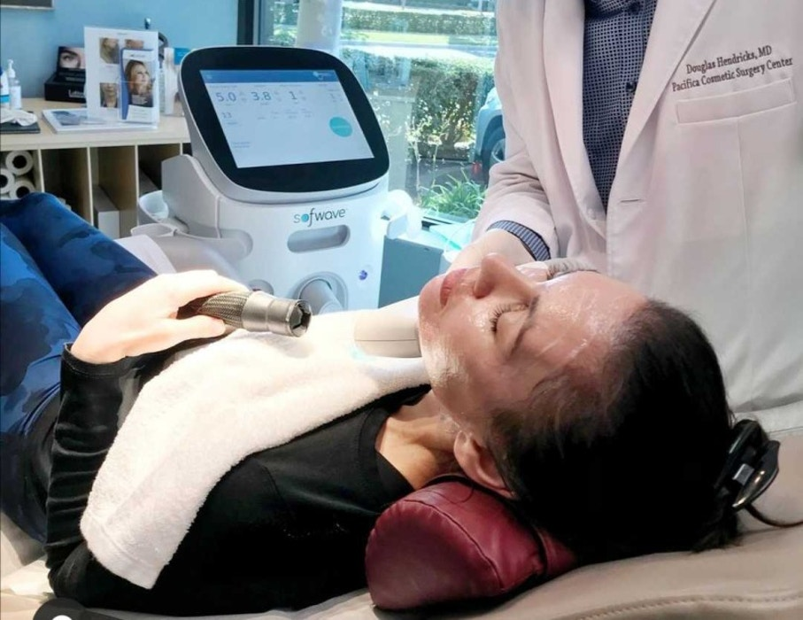 Are Ultrasound Waves Harmful to Your Skin?