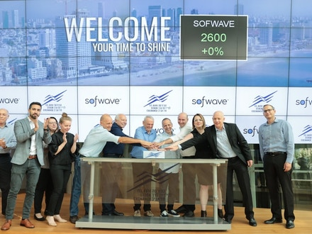 Sofwave™ Medical Raises $50M and Completes Initial Public Offering on the Tel Aviv Stock Exchange