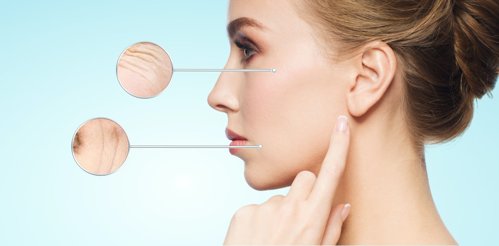 Does collagen do anything for your skin