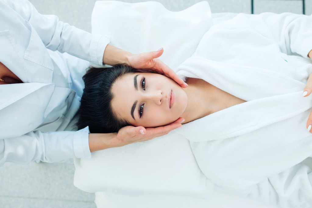 WAYS TO STIMULATE COLLAGEN PRODUCTION